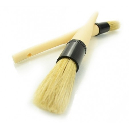 Chemical Guys - THE GOAT BOAR'S HAIR DETAILING BRUSH (PINSEL)ACC_S90 Pinsel & Bürsten