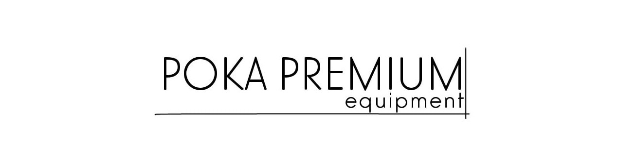 POKA PREMIUM Equipment